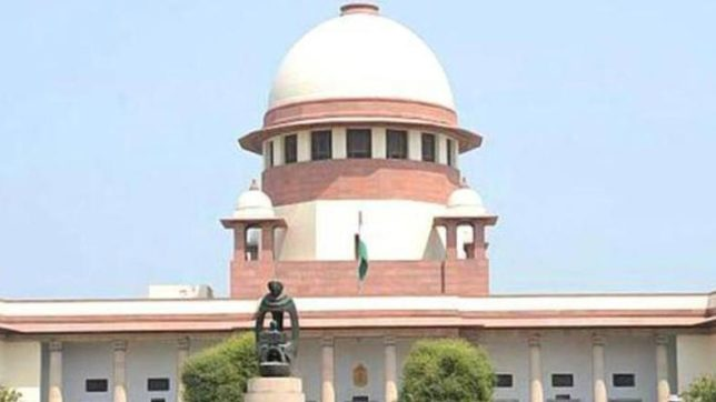 Sexual intercourse with minor wife is rape: Supreme Court