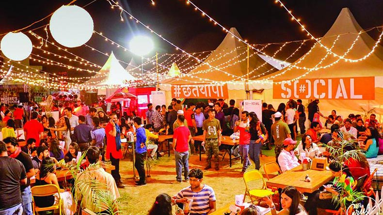 Planning to attend Delhi Grub Fest? Here's all you need to know about the food festival