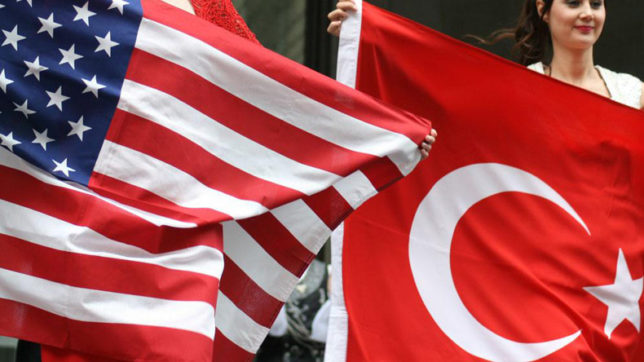 US, Turkey diplomatic ties worsen as NATO allies mutually suspend non-immigration visa services