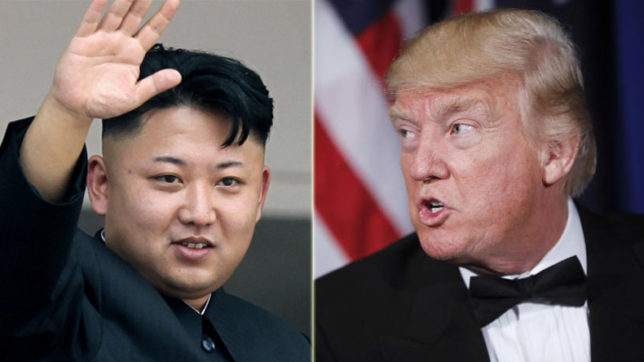 US policy unsuccessful in dealing with North Korea for 25 years Donald Trump