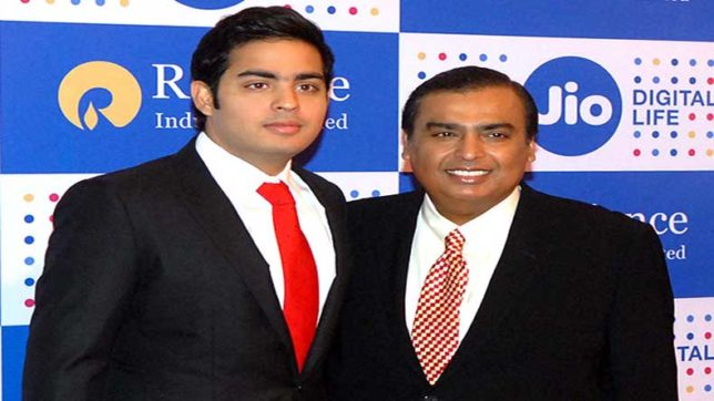 India Rich List 2017: With $38 bn wealth, Mukesh Ambani remains on top for 10th consecutive year