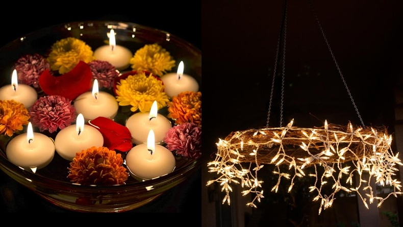 Interior Decoration For Diwali 2017 Top Ideas For