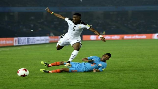 FIFA U-17 World Cup: Indian dream ends in a heartbreak as Ghana outclass hosts 4-0