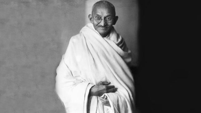 a biography of gandhi monads karamchand gandhi 1900 - 1909 1900 january 7, ambulance corps is reformed and stationed at  estcourt january 21, corps in action at spionkop bearer's carry wounded  through.