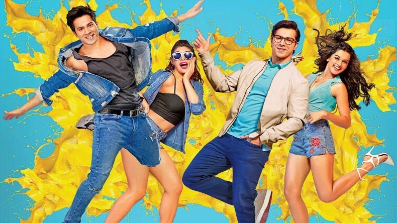 Judwaa 2 Box Office Collections Day 2 Varun Dhawan Starrer Becomes