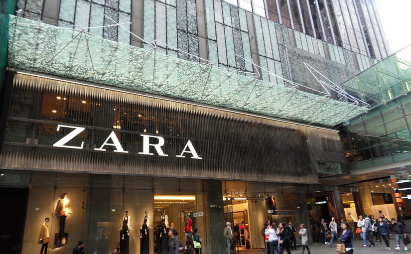 5aa617c3 Zara India: Luxury clothing brand Zara launches online store in India