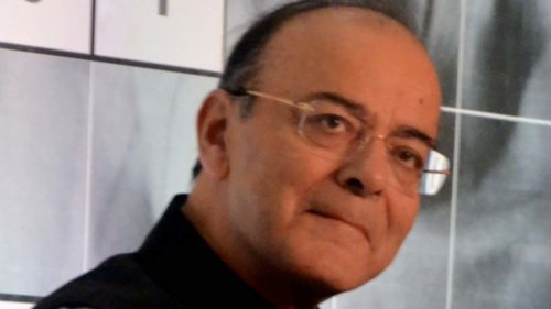 FM Arun Jaitley in Singapore invites businessmen to invest in India; lauds GST, note ban