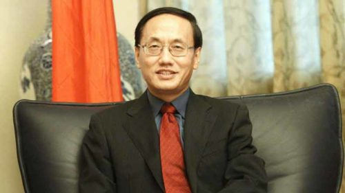 Beijing working with New Delhi to improve ties, says China's Assistant Foreign Minister