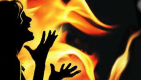 Boy sets 13-year-old girl on fire after she resists sexual assault attempt