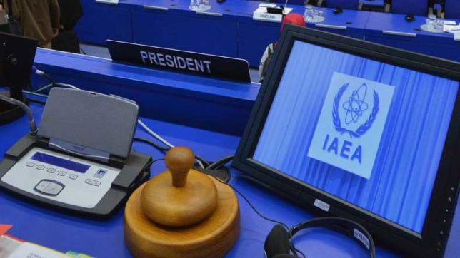 Iran continues to comply with nuclear deal, claims IAEA report