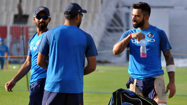 Preview: Sri Lanka to face daunting opponent in India