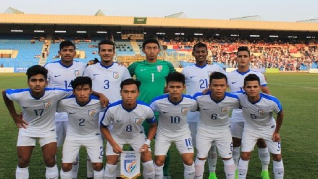 AFC U-19 Championship Qualifiers: India hold Yemen in a goalless draw