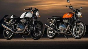 Panaji,Royal Enfield,EICMA motorcycle, Interceptor, Continental GT 650, Interceptor 650 in India, Continental GT 650 in India, 650cc motocyclyes, auto news, breaking news, top news, latest news