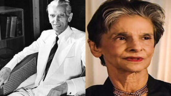 Muhammad Ali Jinnah's daughter Dina Wadia breathed her last in New York on Thursday