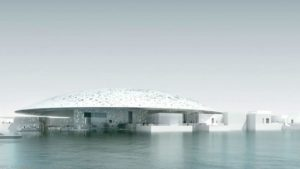 Louvre Abu Dhabi Museum, Jean Nouvel, Louvre Abu Dhabi, Paris, French Revolution, Saadiyat Island, Arabian Gulf coastline, French Museum, Travel news, latest news