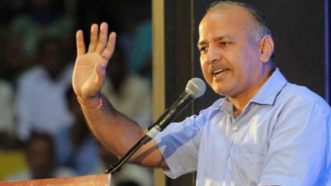 AAP's healthcare, education reforms model for others, Manish Sisodia tells Harvard gathering