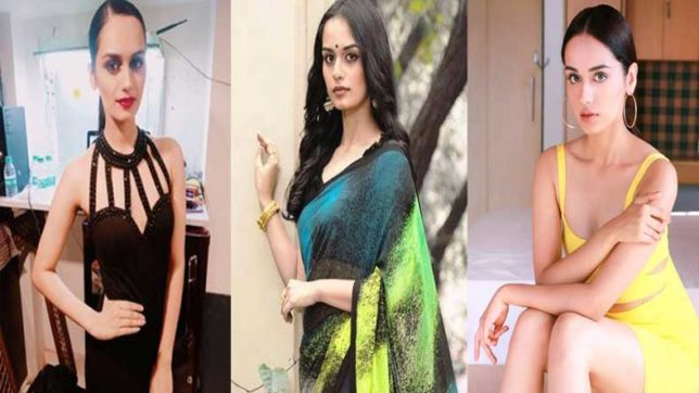 Manushi Chhillar Photos: 50 Hot, Sexy and Beautiful photos of Miss World 2017 Manushi Chillar