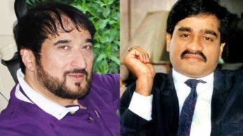 Nadeem Saifi may be under absconding mafia don Dawood