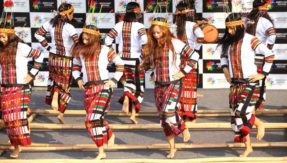 Delhi gears up for food, fashion and music as North East festival is back in town