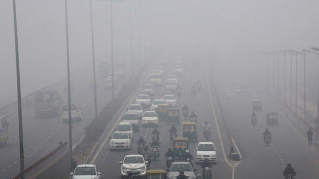 Odd-even scheme Delhi government pleads NGT to grant exemption for one year, direct other states to follow suit