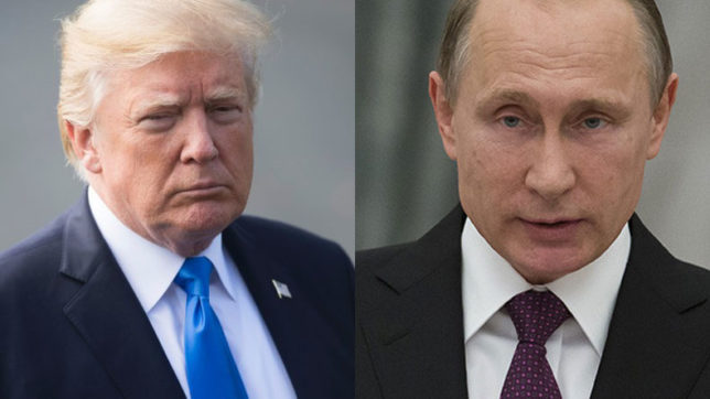 Paradise Papers reveal Donald Trump cabinet's Russian connection