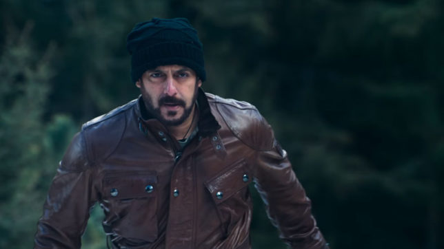 Salman Khan's Tiger Zinda Hai trailer breaks world record, movie touted to do unprecedented business