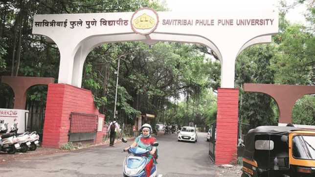 After row, Savitribai Phule Pune University removes vegetarian condition for gold medallist
