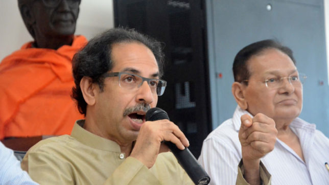 Gujarat Assembly Elections 2017: Shiv Sena enters the fray, to go head-to-head against its Maha ally BJP