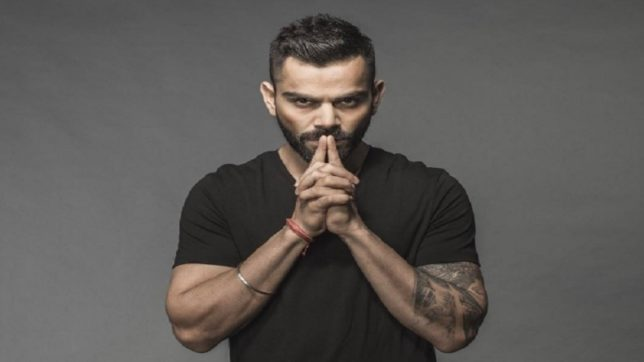 Virat Kohli's strict fitness regime has kept him away from butter chicken, chole bhature for years