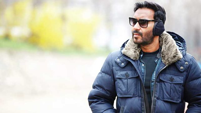 Ajay Devgn's Taanaji: The Unsung Warrior to be made in 3D?