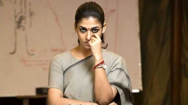 Aramm Movie review: A serious, thought-provoking film in which Nayanthara shines