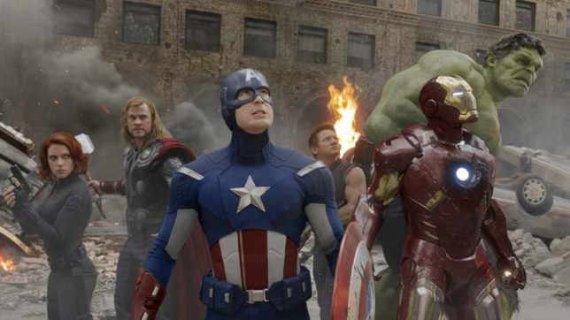 Will Avengers 4 be the final movie for Iron Man, Thor, Captain America, Hawkeye and Black Widow?
