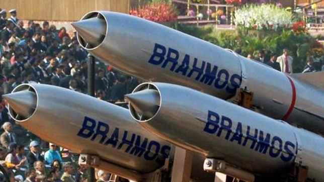 India to test lethal BrahMos supersonic cruise missiles from Sukhoi 30 jets this week