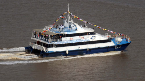Mumbai to Goa ferry service to be started in first week of December