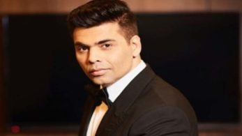 Filmmaker Karan Johar, who has been in the industry for around two decades, says the only person he doesn't lie to is filmmaker Aditya Chopra
