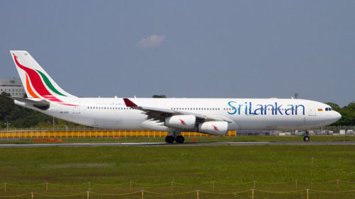 SriLankan Airlines to increase frequency to key Indian destinations to further strengthen network