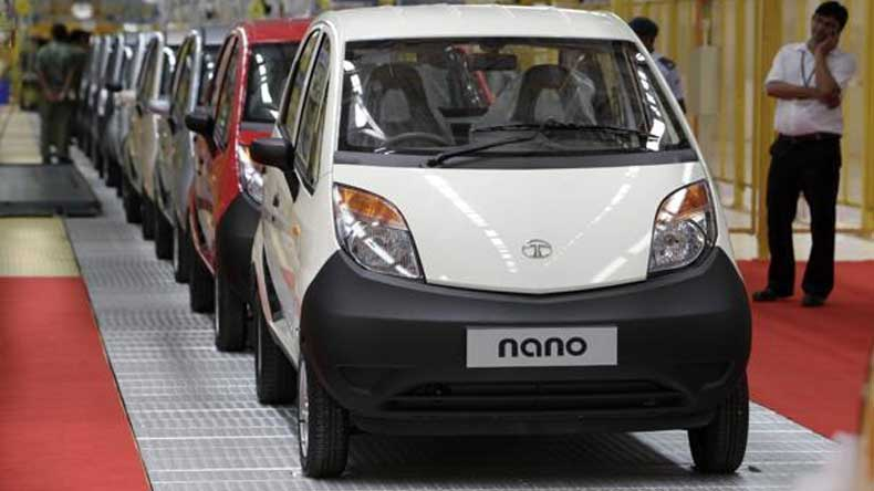 Here is why Tata Nano was never the car India wanted!