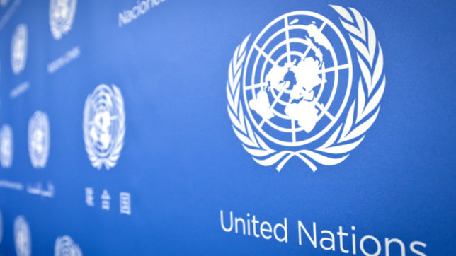 India to contribute $100 million to UN development fund