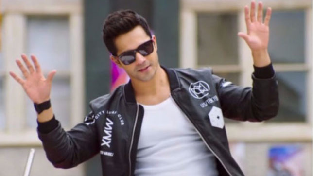 I have no time for competition: Sui Dhaaga actor Varun Dhawan