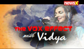 You Tube sensation- Vidya Vox, in an exclusive interaction with NewsX: Flashback