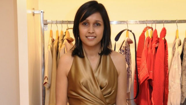 Designer Priyanka Modi says new actors made fashion a more relatable conversation