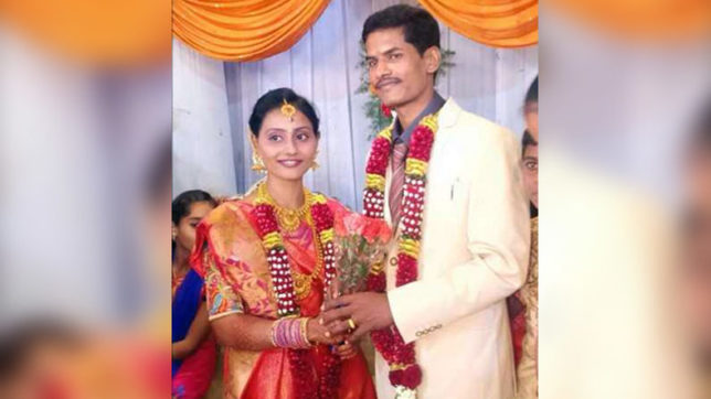 Woman allegedly assaulted by husband on wedding night after grand celebrations