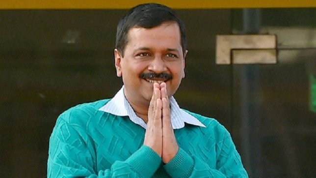 No Shortage of water in next summers: Arvind Kejriwal