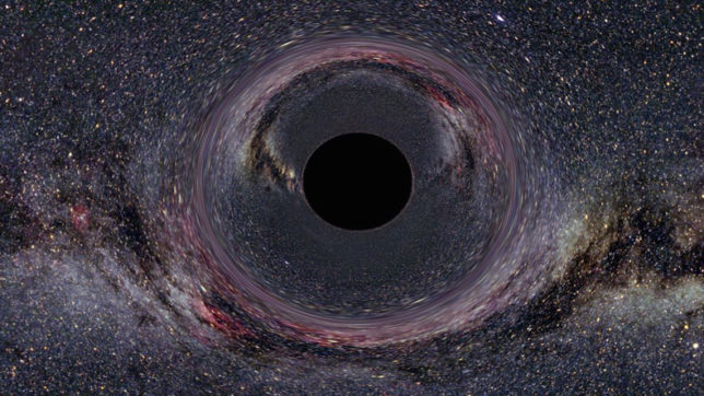 Black holes have weaker magnetic field than expected