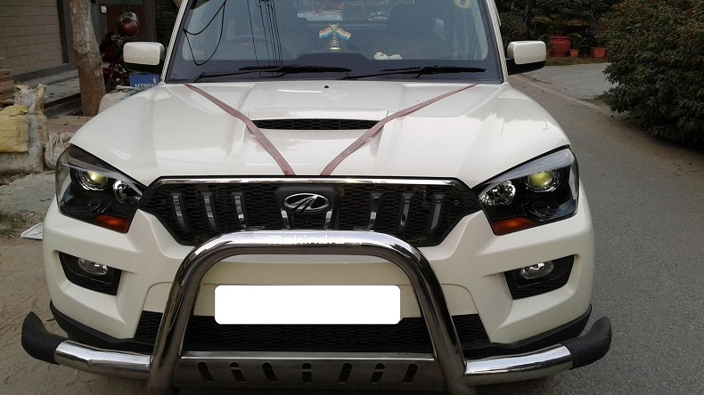 Crash guards on cars illegal with immediate effect as per Govt; manufacturers lament decision