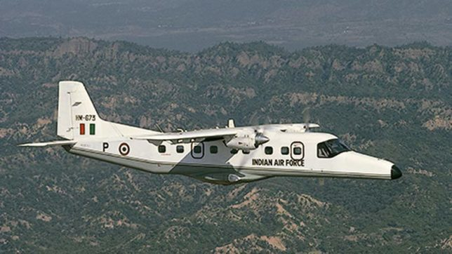 Indian aeronautical giant HAL gets nod from DGCA for selling Dornier 228 to private airlines