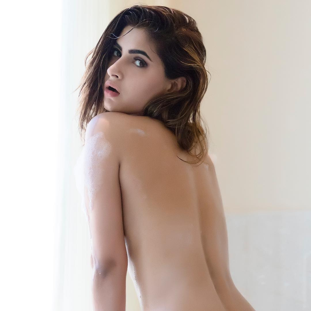 Karishma Sharma Goes Bold Again As She Poses For Another Hot Photoshoot
