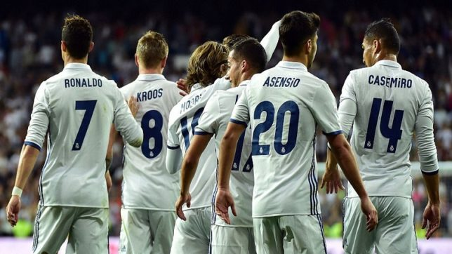 Real Madrid vs Borussia Dortmund: How to watch online live streaming and live TV coverage, when is Champions League match, what time does it start