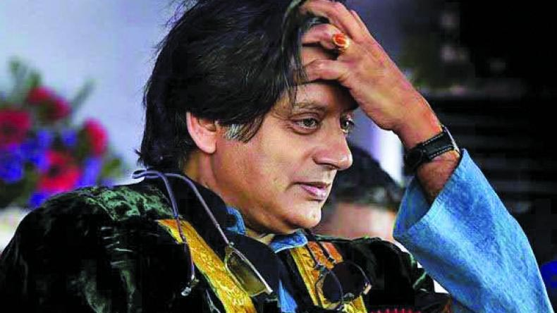 Twitterati, Shashi Tharoor, Shashi tharoor, Congress leader, Merry Christmas, Merry Christmas tweet, English, dictionary, masquerading, social media, troll, Congress, Natiuonal news, breaking news, top news, latest news