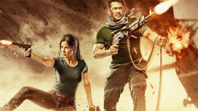 Tiger Zinda Hai Movie Song: With 20 Days To Go, Salman Khan Fans Just Can't Wait For
